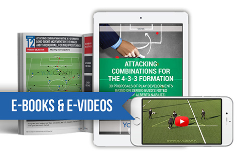 With You Coach You Can: Football and Digital