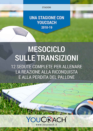 Mesociclo Transizioni YouCoach