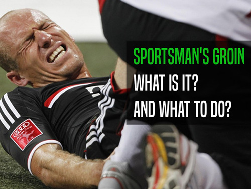 """The pubic inguinal pain syndrome or """"Sportsman groin"""""""