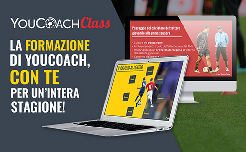 YouCoachClass