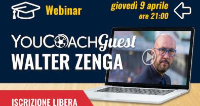 Webinar Walter Zenga